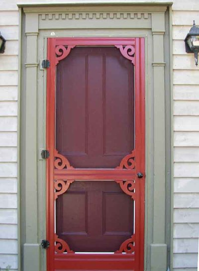 oxford screen door example