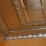 tin crown cornice moulding